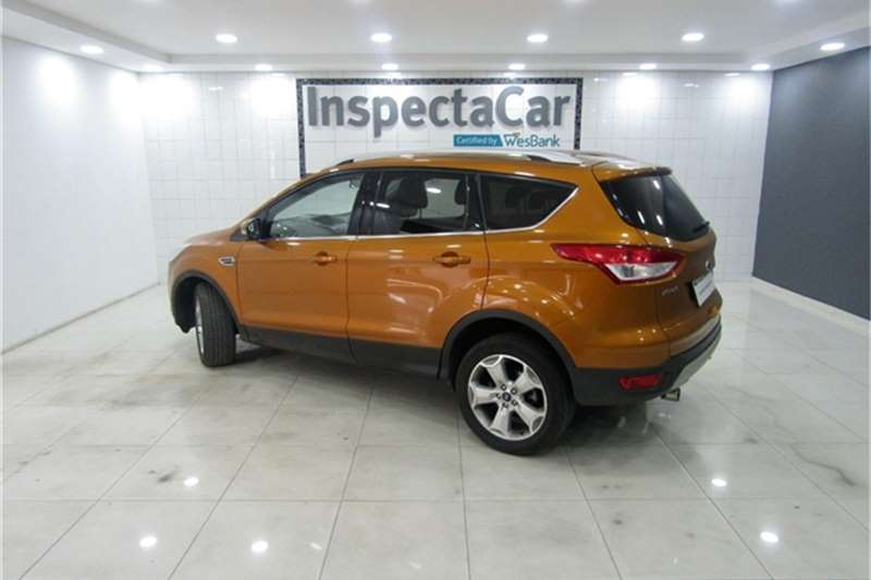 Used 2016 Ford Kuga 1.5T Ambiente