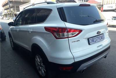 Ford Kuga 1.5T Ambiente 2017