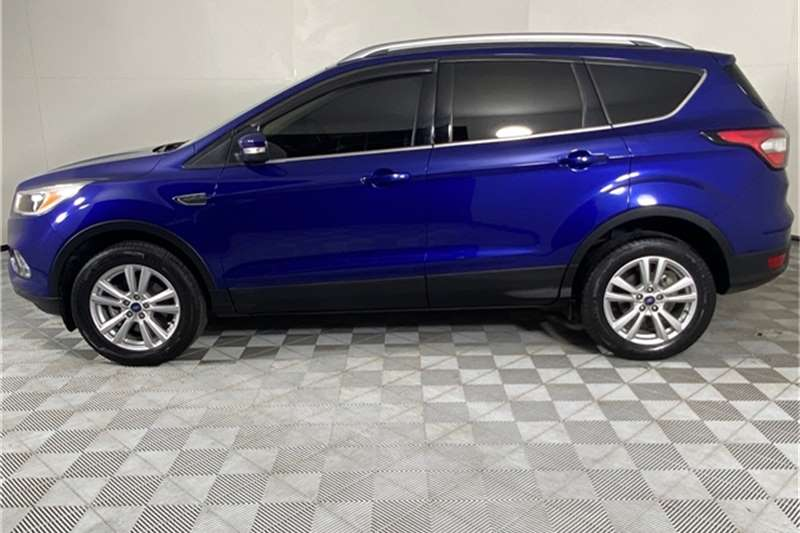 Used 2017 Ford Kuga 1.5T Ambiente