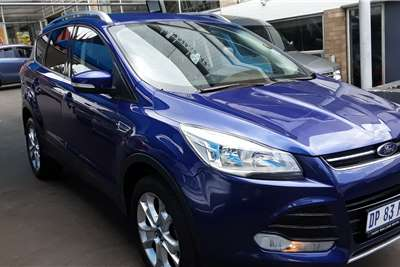 Ford Kuga 1.5T Ambiente auto 2015