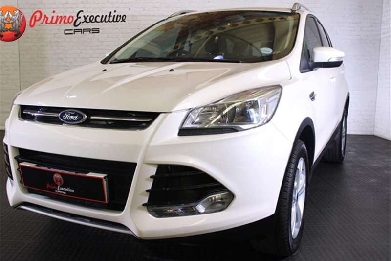 Ford Kuga 1.5T Ambiente auto 2016