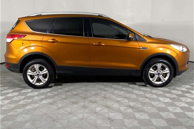 Used 2016 Ford Kuga 1.5T Ambiente auto