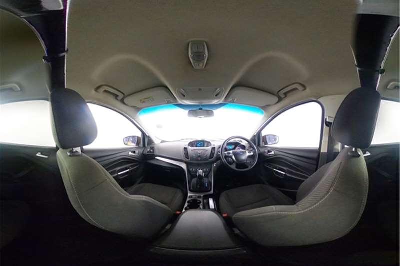 2016 Ford Kuga Kuga 1.5T Ambiente auto