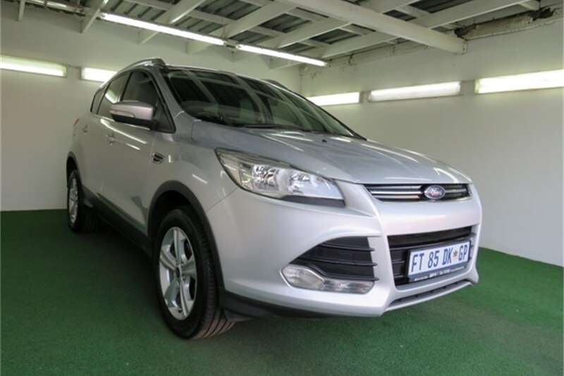 Ford Kuga 1.5T Ambiente auto 2017