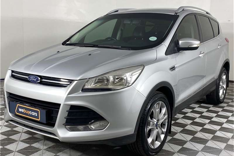 Used 2015 Ford Kuga 1.5T AWD Trend