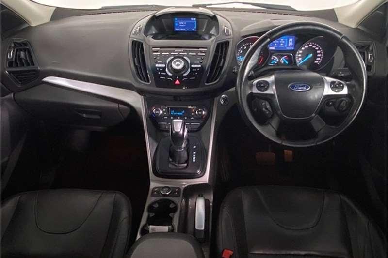 2015 Ford Kuga Kuga 1.5T AWD Trend