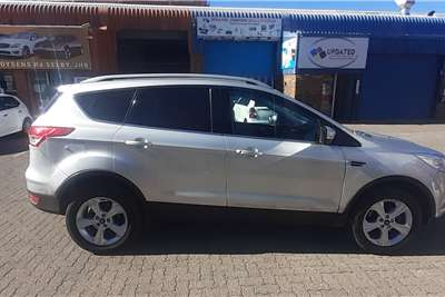 Used 2014 Ford Kuga 1.5T Trend