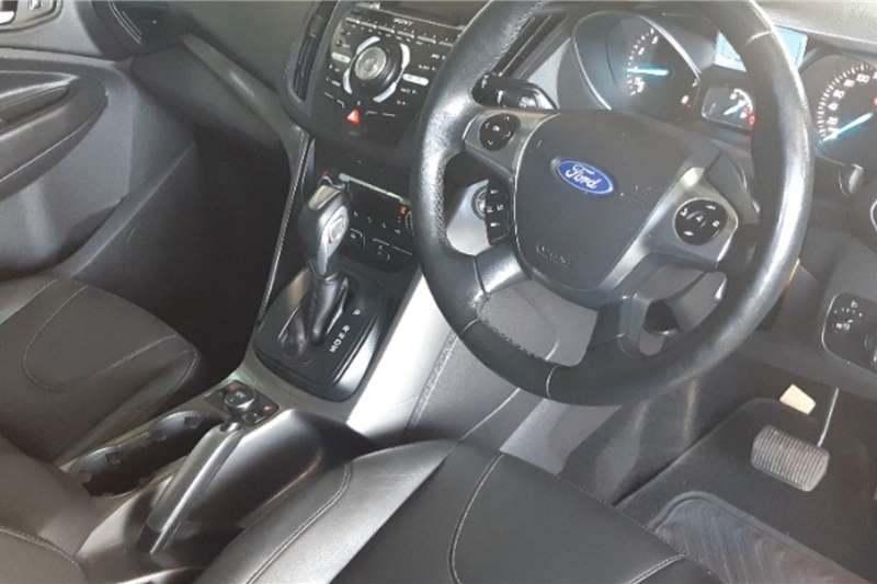 Used 2015 Ford Kuga 1.5T Trend auto