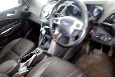 Ford Kuga 1.6 2013