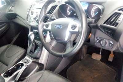 Ford Kuga 1.6 2015