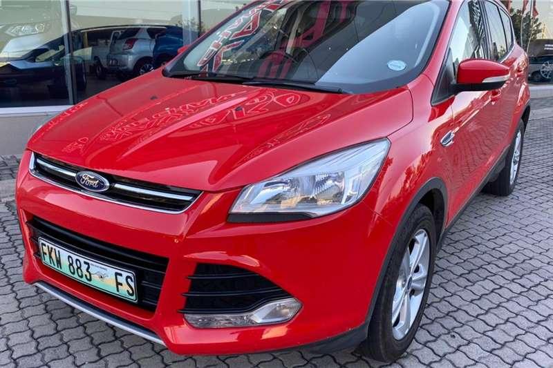 Ford Kuga 1.6 Ecoboost 2013