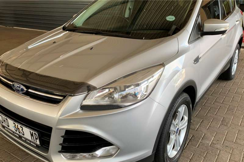 Ford Kuga 1.6 ECOBOOST AMBIENTE 2014