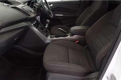 2013 Ford Kuga Kuga 1.6T Ambiente