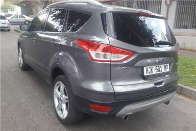 Used 2014 Ford Kuga 1.6T Ambiente