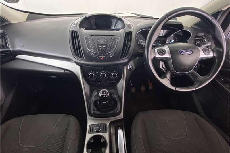 2014 Ford Kuga Kuga 1.6T Ambiente