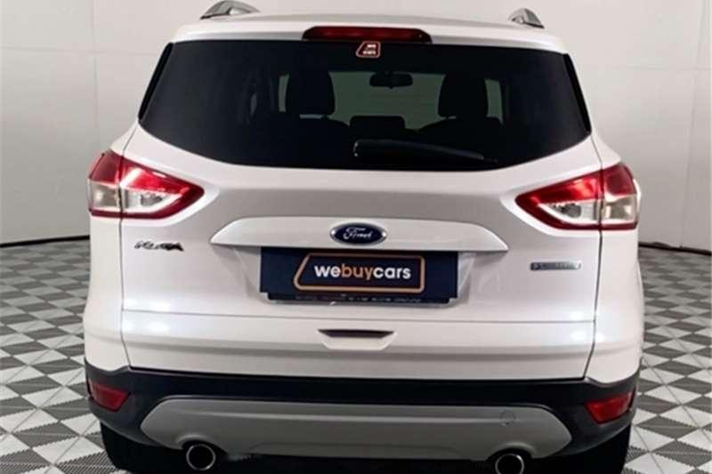 2015 Ford Kuga Kuga 1.6T Ambiente