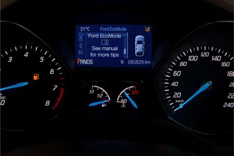 Ford Kuga 1.6T AWD Titanium 2013