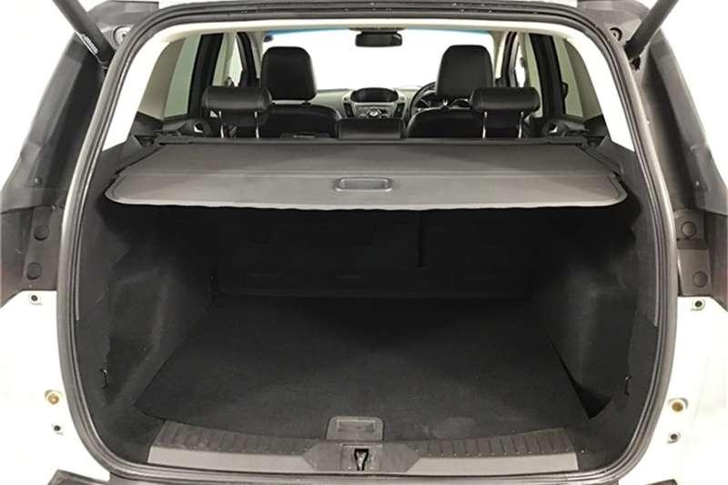 Ford Kuga 1.6T AWD Titanium 2014
