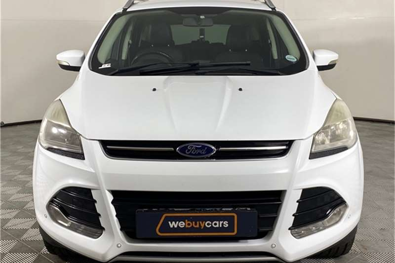 Used 2014 Ford Kuga 1.6T AWD Trend