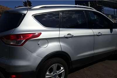 Used 2014 Ford Kuga
