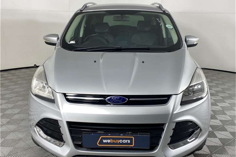 2013 Ford Kuga Kuga 1.6T Trend