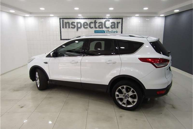 Ford Kuga 1.6T Trend 2014
