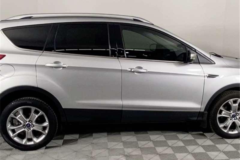 2014 Ford Kuga Kuga 1.6T Trend