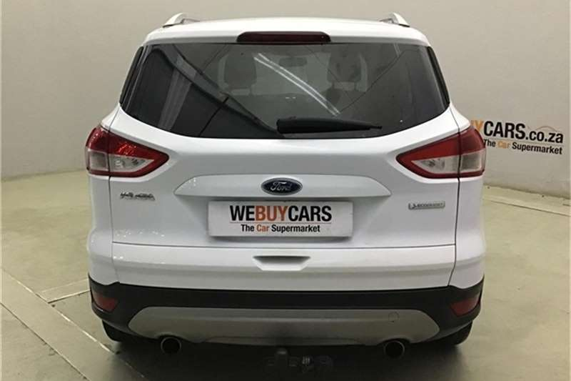 Ford Kuga 1.6T Trend 2015