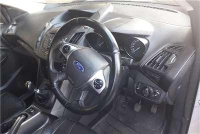 Ford Kuga 2.0 2015