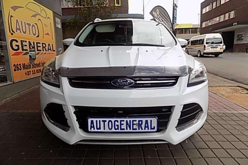 Ford Kuga 2.0 EcoBoost 2015