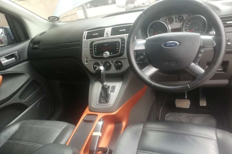 2012 Ford Kuga KUGA 2.0 ECOBOOST ST AWD A/T