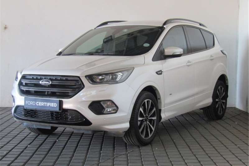 Ford Kuga 2.0 ECOBOOST ST AWD A/T 2019
