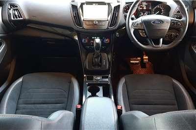 Used 2019 Ford Kuga KUGA 2.0 ECOBOOST ST AWD A/T
