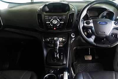 Ford Kuga 2.0 ECOBOOST TITANIUM AWD A/T 0
