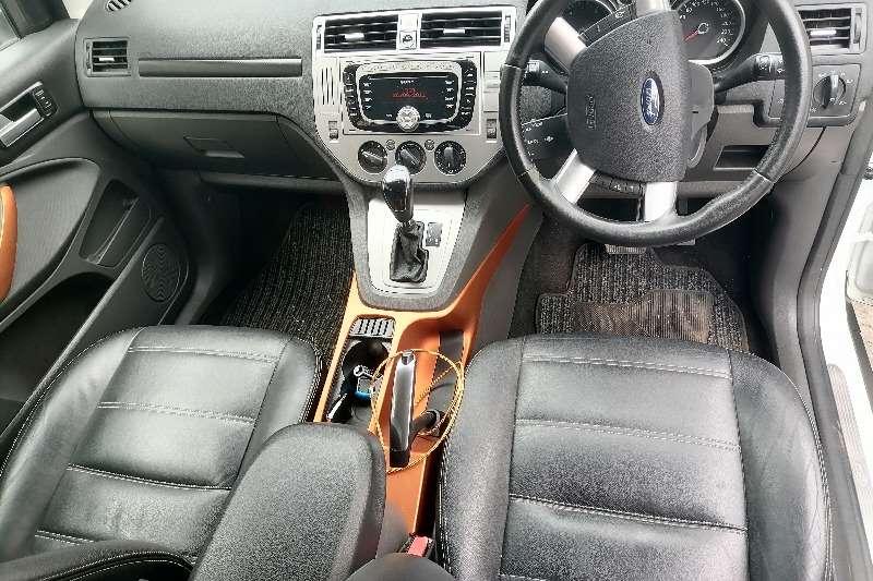 Used 2013 Ford Kuga 2.0 EcoBoost Titanium AWD AT