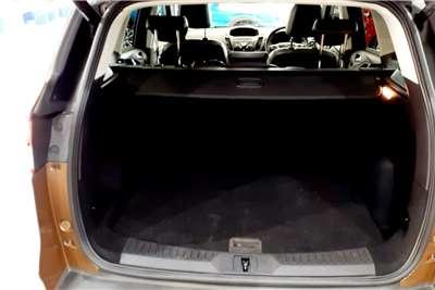 2014 Ford Kuga Kuga 2.0 EcoBoost Titanium AWD AT