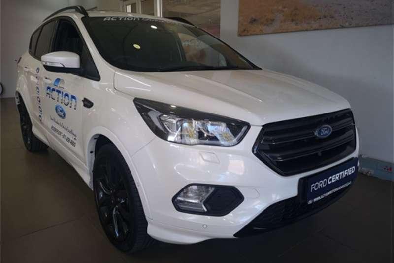 Ford Kuga 2.0 TDCi ST AWD POWERSHIFT 2019