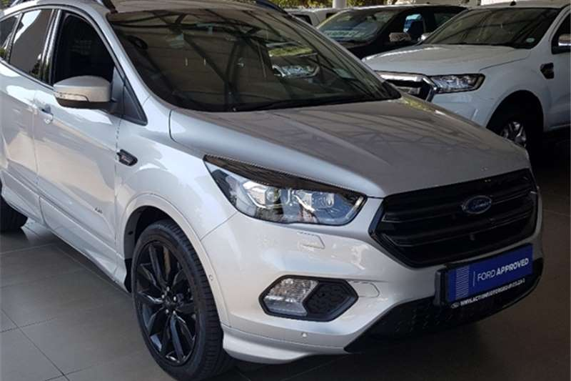 Ford Kuga 2.0 TDCi ST AWD POWERSHIFT 2019