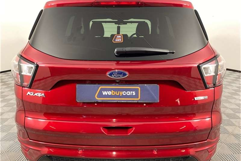 2020 Ford Kuga KUGA 2.0 TDCi ST AWD POWERSHIFT