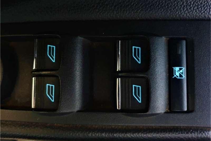 2013 Ford Kuga Kuga 2.0TDCi AWD Titanium