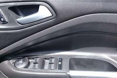 Ford Kuga 2.0TDCi AWD Titanium 2015