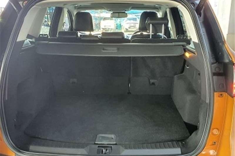 Used 2016 Ford Kuga 2.0TDCi AWD Titanium