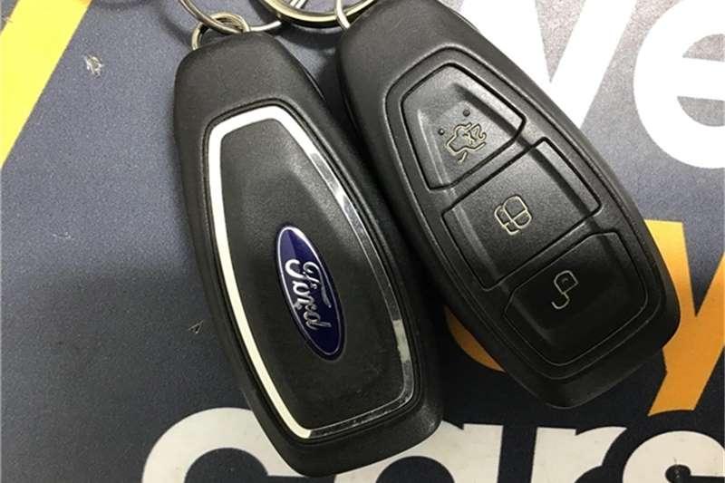Ford Kuga 2.0TDCi AWD Trend 2014