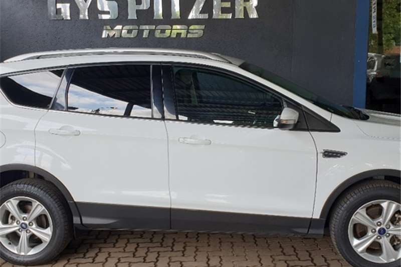 Ford Kuga 2.0TDCi AWD Trend 2014