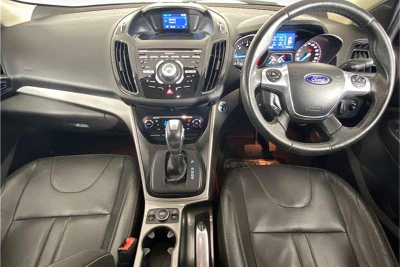 2014 Ford Kuga Kuga 2.0TDCi AWD Trend