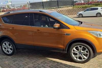 Used 2017 Ford Kuga 2.0TDCi AWD Trend