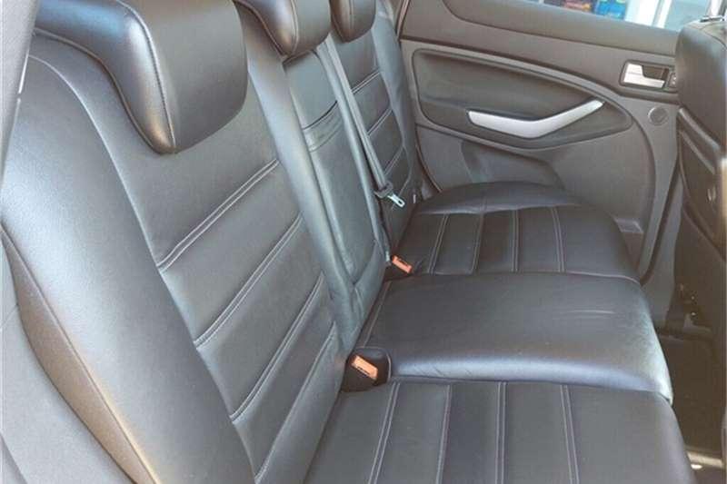 2012 Ford Kuga Kuga 2.5T AWD Titanium