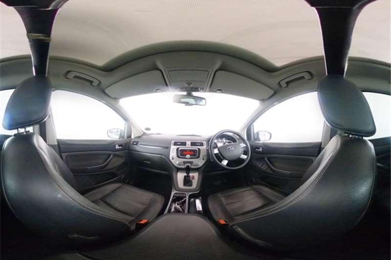 Used 2014 Ford Kuga 2.5T AWD Titanium