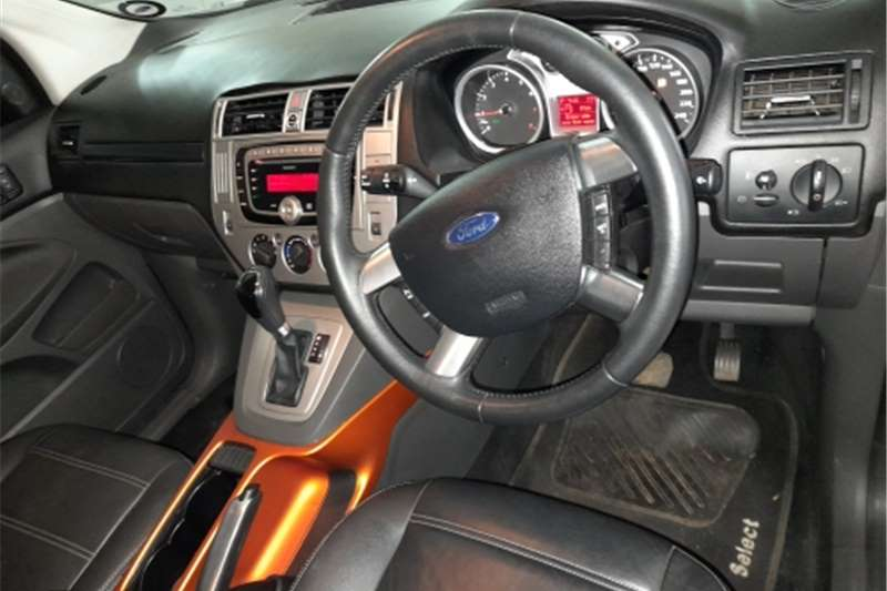 Used 2012 Ford Kuga