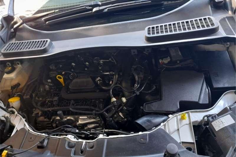 Used 2015 Ford Kuga